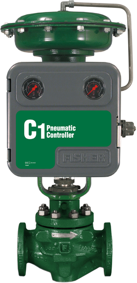 Fisher C1 Controller