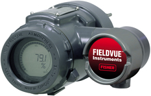 Fisher FIELDVUE DLC3010 Digital Level Controller