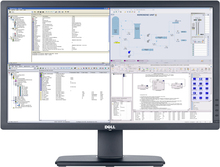 DeltaV ProfessionalPLUS Station Software Suite