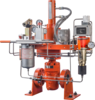Bettis PressureGuard Linear Wellhead Hydraulic Protection System