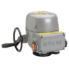 Keystone EPI2 Electric Actuator