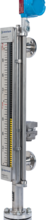 Penberthy Magnetic Liquid Level Gauges